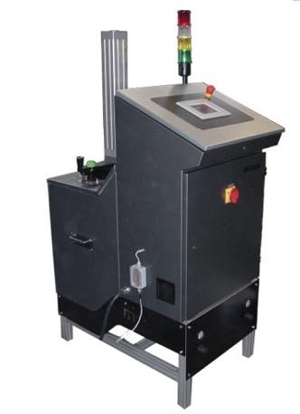 普通箱式热熔胶机
